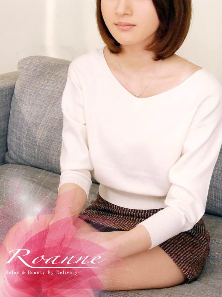 藤井 椎菜 | Roanne()