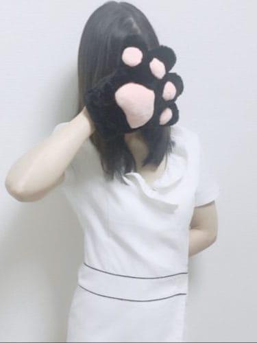 あみちゃん【好奇心旺盛☆】 | 白ねこエステ()