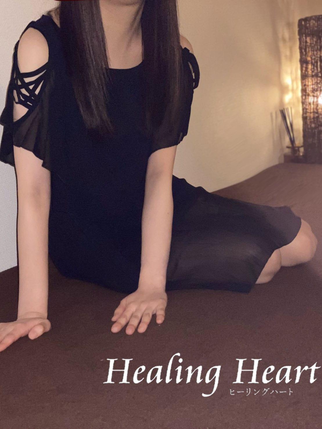 ゆか【一目惚れしそうな美形セラピスト】 | 出張専門 Healing Heart()
