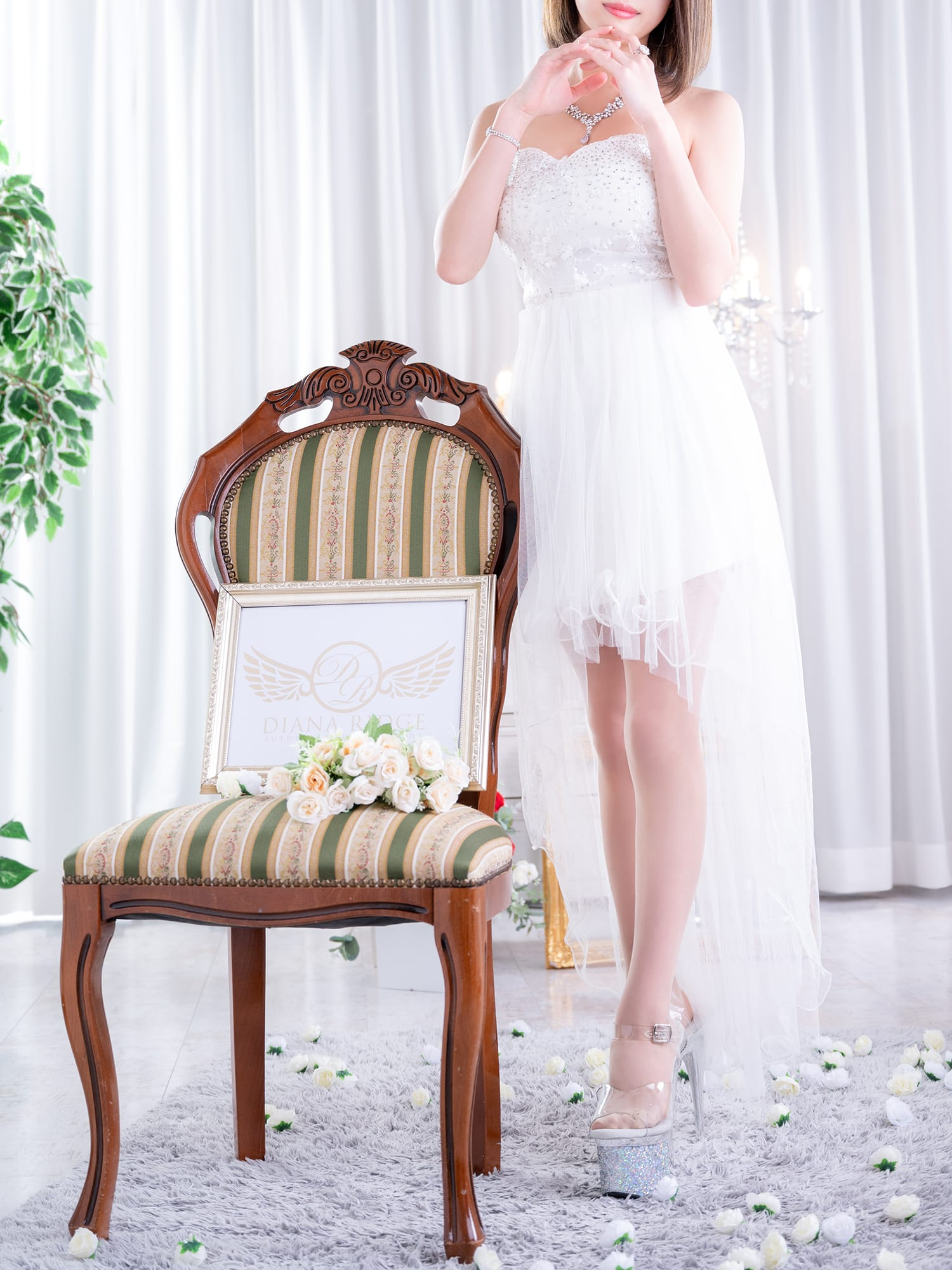 美音(みおん)-DIANA【男心を掌握した高嶺の華◎】 | DIANA RIDGE~ダイアナ・リッジ()