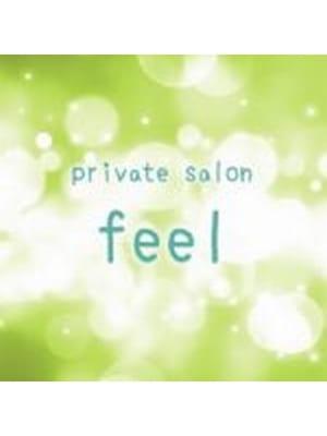 椎名 ゆう | Private Salon Feel()