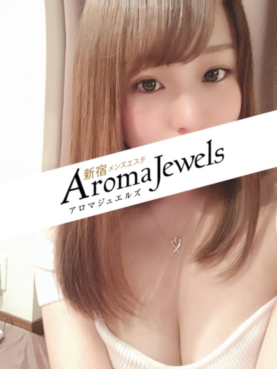 桐谷 かれん   Aroma Jewels(アロマジュエルズ)