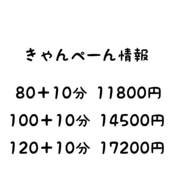 初回指名ちゃん   フルーティーハーブ〜甘い香り〜