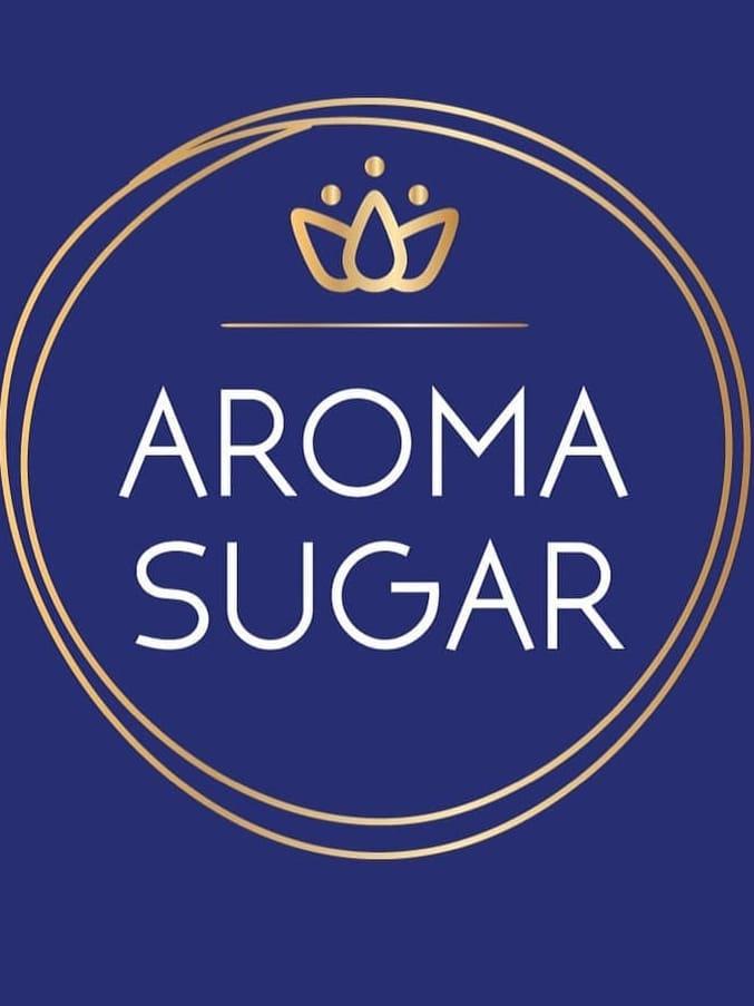 西門さえ   Aroma Sugar