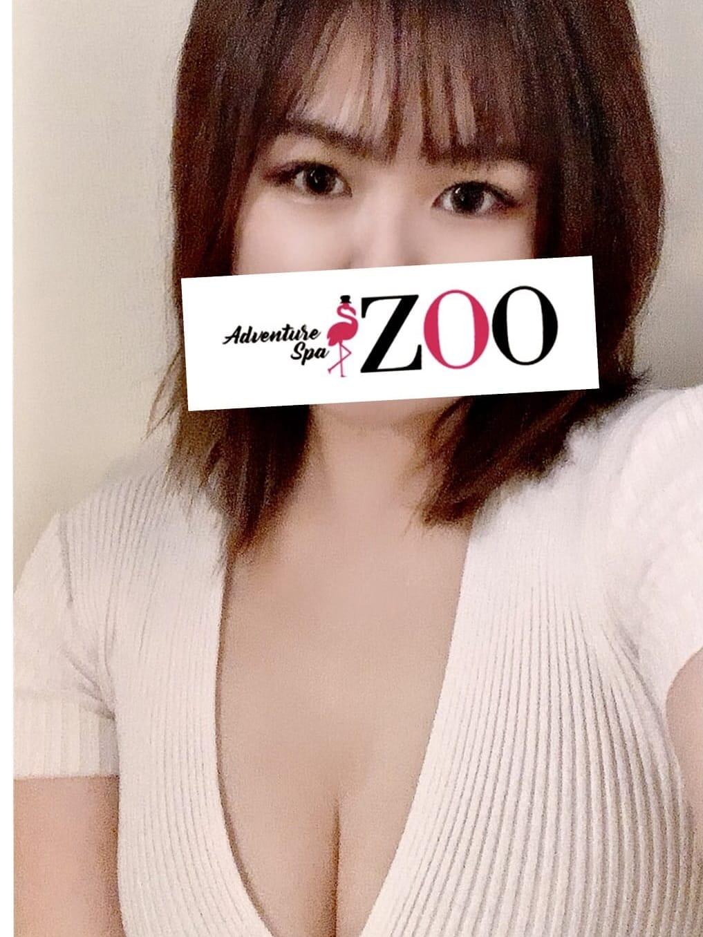 及川【マッサージセンス抜群!!】 | ADVENTURE SPA ZOO()