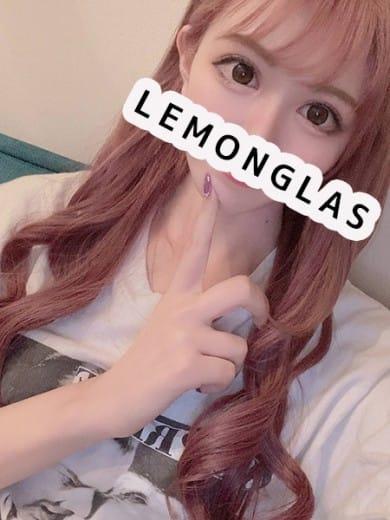 ますわかつばさ【真っすぐでキレイな瞳が印象的】   Lemon Grass()