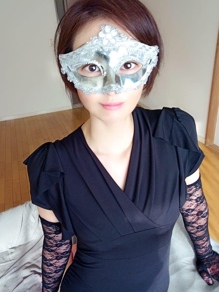 ルキア【SSS級セラピスト】   Masquerade-マスカレード-麻生店()