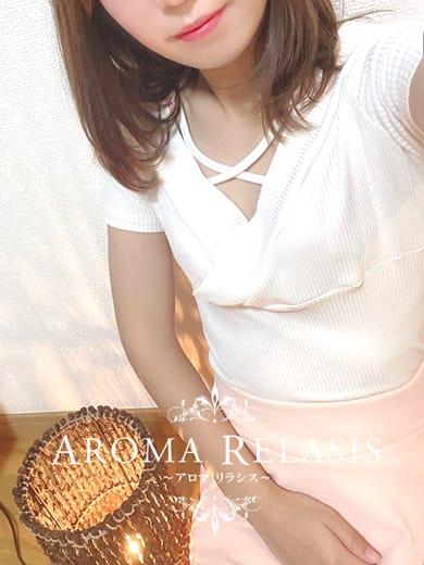 桃瀬 みなみ | AROMA RELASIS~アロマリラシス~