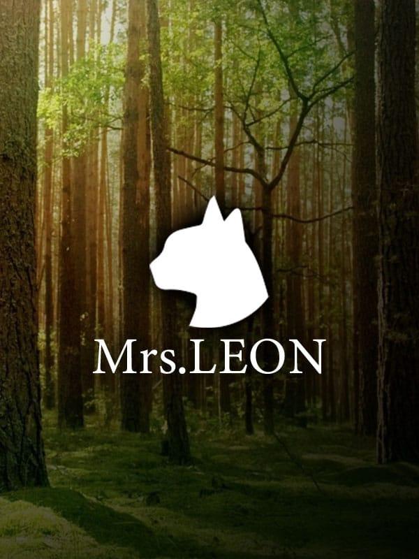 松島 なな | Mrs.LEON(ミセス レオン)