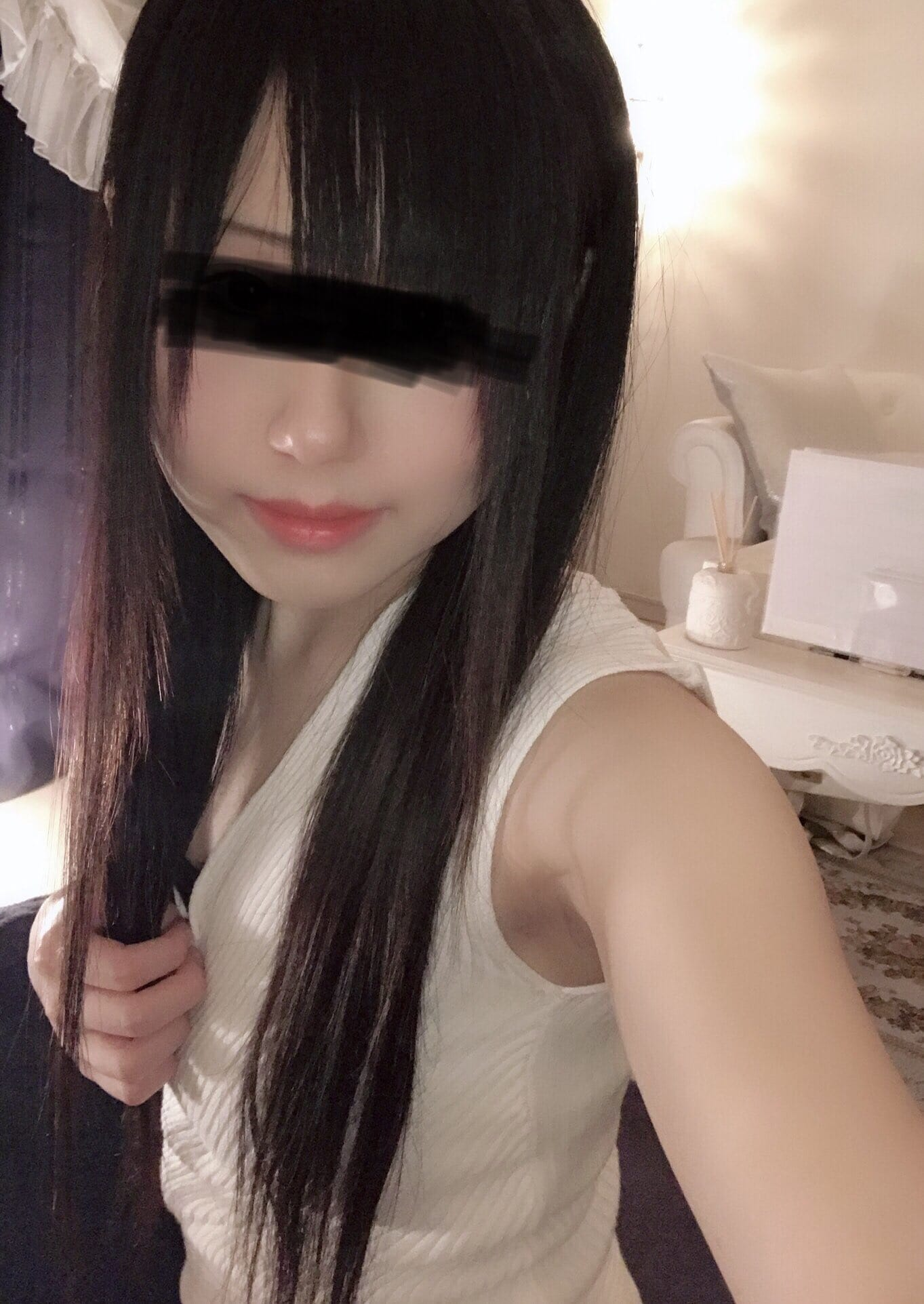 「おはようございます!(^^)!」04/27(火) 12:34 | りりの写メ日記
