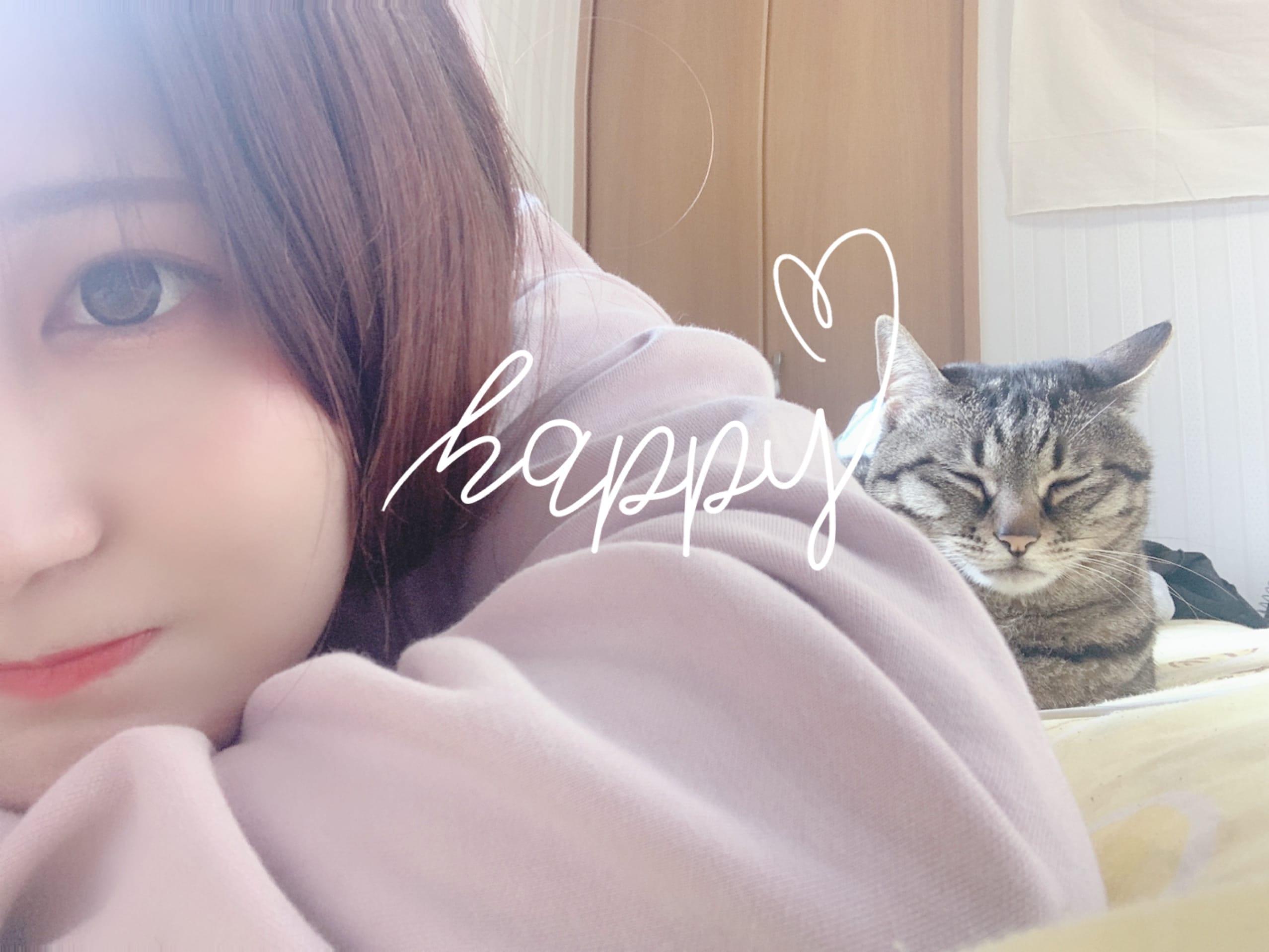 「こんにちはฅ•ω•ฅ」05/04(火) 13:58   優愛 (ゆあ)・Bランクの写メ日記