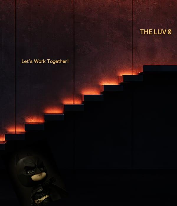 「階段を上ると着きます!是非」10/18(月) 03:18 | BAT managerの写メ日記