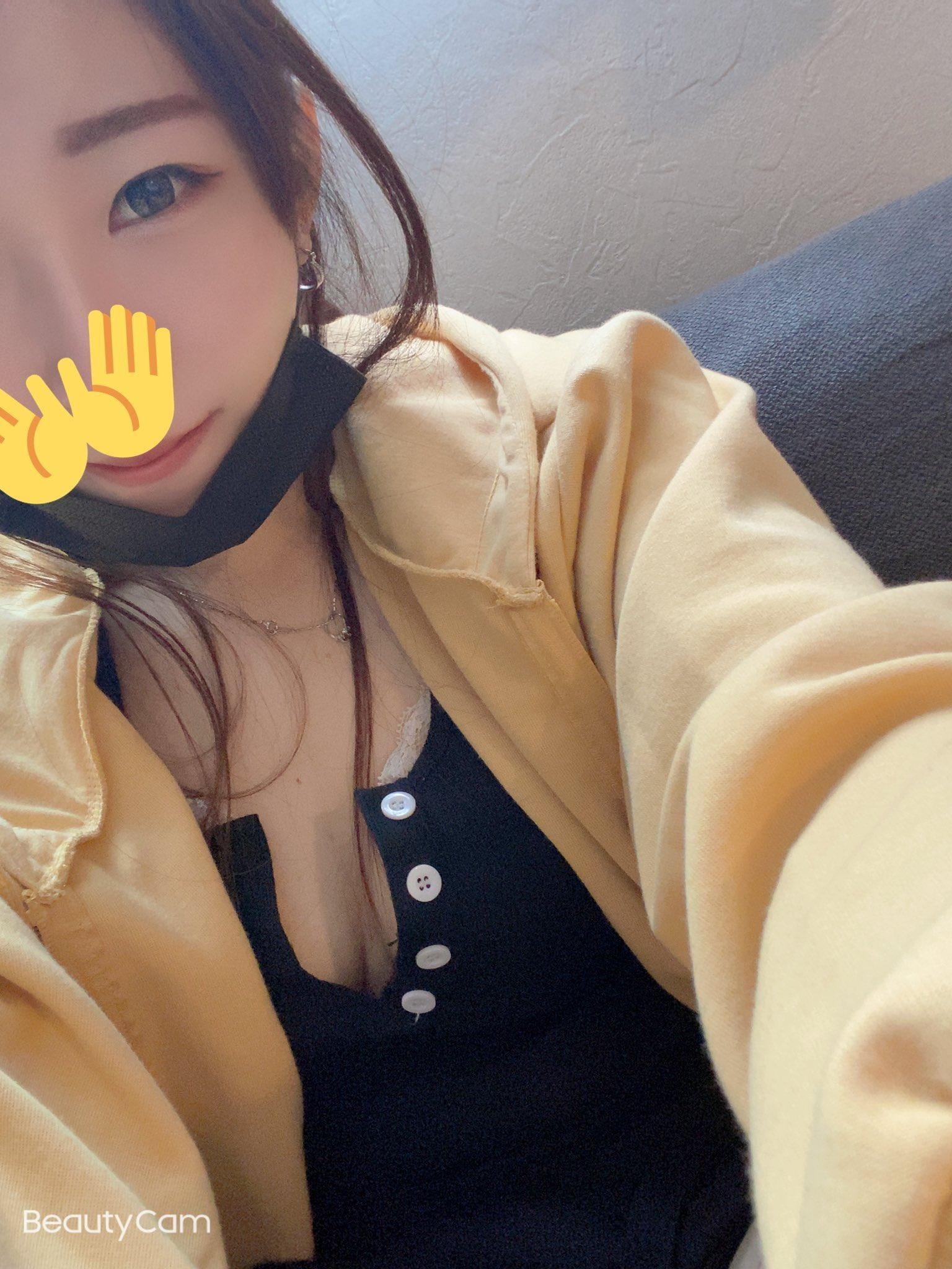 「おはようございます☀️」10/20(水) 09:00   みあの写メ日記