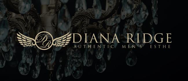 DIANA RIDGE~ダイアナ・リッジ