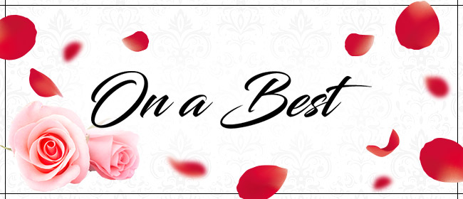 On a best(オンナベスト)
