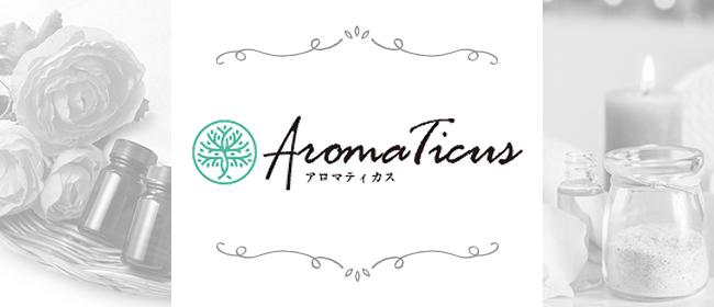 Aroma ticus(アロマティカス)